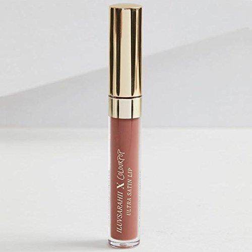 ColourPop Ultra Satin Lip - Iluvsarahii x ColourPop - 951