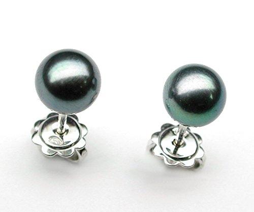 Salvini orecchini perle tahiti mm 8.75 20075524