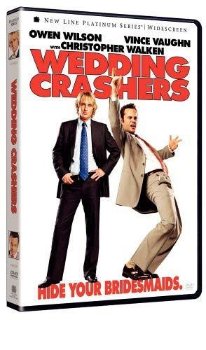 Wedding_Crashers [Reino Unido] [DVD]
