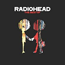 The Best Of Radiohead by Radiohead (2008-06-12)