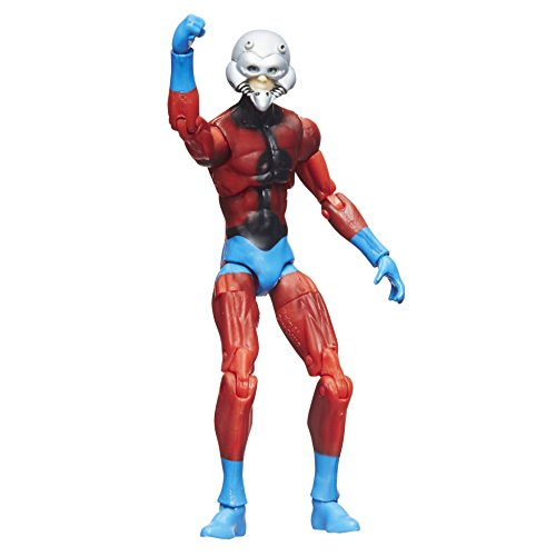Marvel Universe Infinite 3.75 Inch Action Figure - Ant-Man