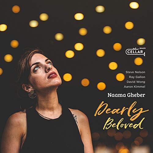 Naama Gheber