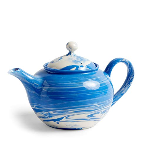 Hay 507602 Teekanne, Steingut