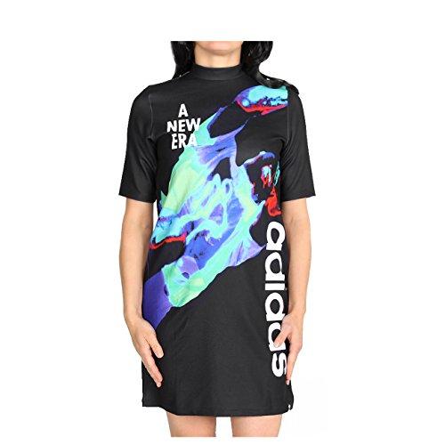 adidas cm Dress Black Multicolor S