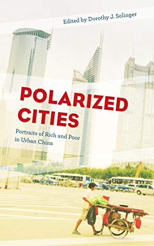 Polarized Cities: Portraits of Rich and Poor in Urban China (English Edition)