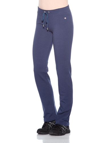Champion Damen Jogginghose Drawstring Pants, Marine, S, 106655