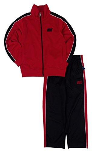 Nike Little Boys' 2-Piece Tricot Jacket & Pants