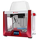 Best 3D Printers - QIDI TECHNOLOGY 3D Printer, X-smart (Red color version): Review