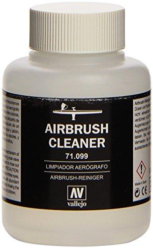 Vallejo VJ71099 Airbrushreiniger, 85 ml