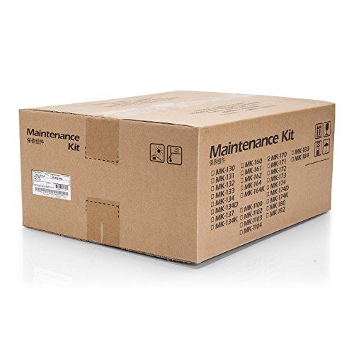 Kyocera Wartungskit MK-170 (ca. 100.000 Seiten) - Passend für ECOSYS P2135D/KL3, ECOSYS P2135DN, ECOSYS P2135DN/KL3, Ecosys P- 2135DN, Ecosys P-2135, Ecosys P-2135D, FS-1320, FS-1320D, FS-1320DN, FS-