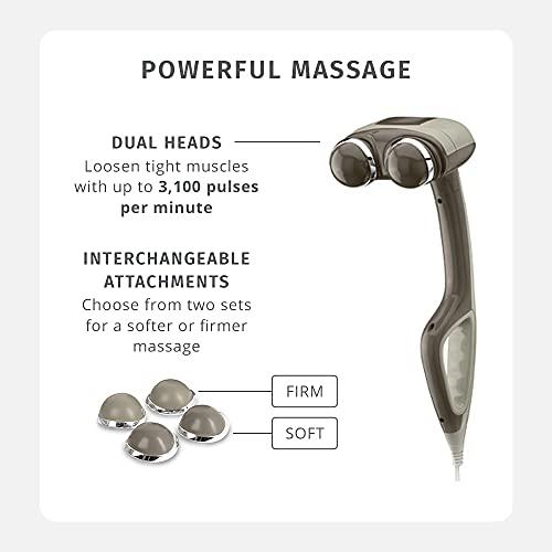 HoMedics Percussion Massager