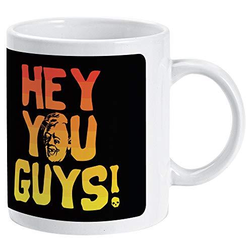 The Goonies Sloth Hey You Guys! Mug