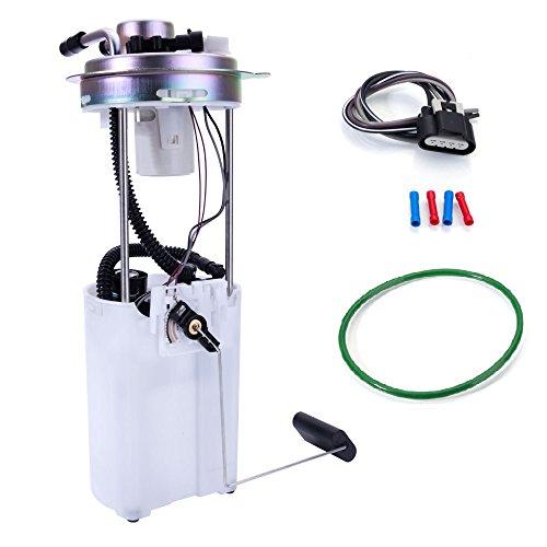 03 gmc 1500hd fuel pump - 5