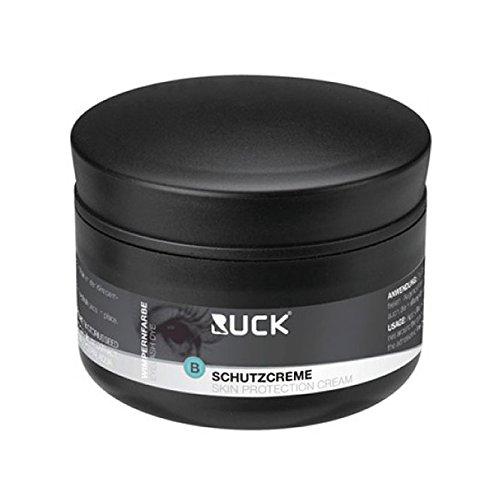 RUCK Wimpernfarbe Schutzcreme zum Fixieren der Wimpernblättchen, 50ml