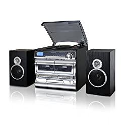 10 Best Usb Turntable With Cassette Decks