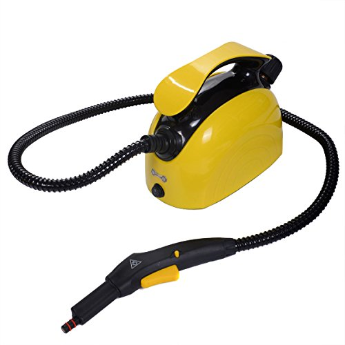 Lowest Prices! Carpet Cleaners Portable Professional Multi Purpose Pressure Steam Cleaner Carpet Bat...