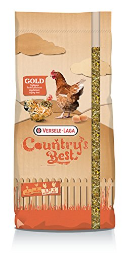 Versele-laga Country's Best Gold - 20 kg