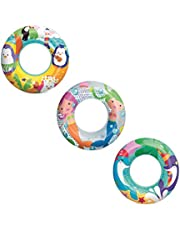 Bestway Sea Adventures Swim Ring, 51cm -26-36113