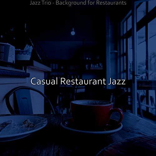 Casual Restaurant Jazz