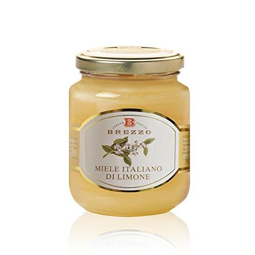 Miel Italiana de Limón | 500 gr