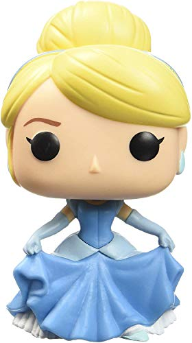 Limited Edition - POP Disney: Cinderella - Cinderella Action Figure