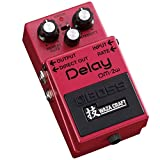 Boss DM-2W Waza Craft Delay Pedal with 1 Year EverythingMusic Extended...