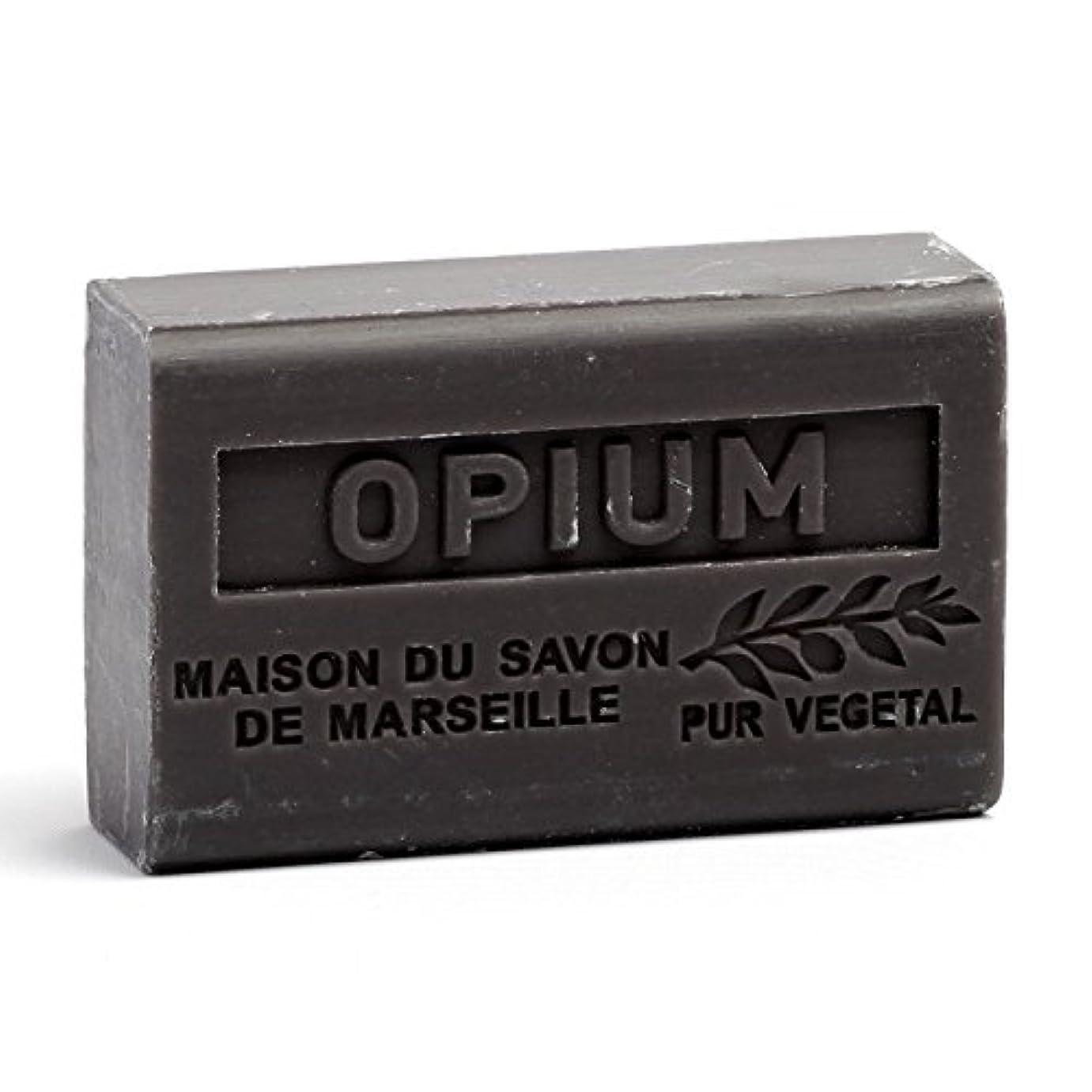 重要な役割を果たす、中心的な手段となる安価な彼らのSavon de Marseille Soap Opium Shea Butter 125g