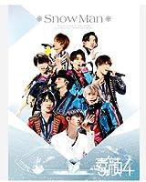 素顔4 【Snow Man 盤】