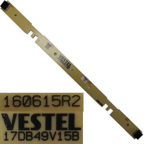 VESTEL 17DB49V15B, 160615R2, Telefunken TE49269S26Y2P
