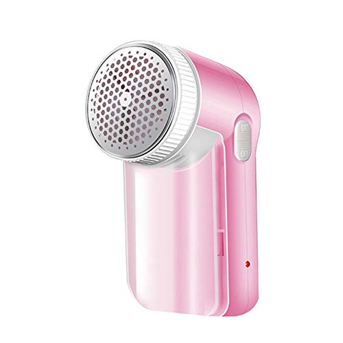 Afeitadora de tela, recargable USB Eléctrico Quitapelusas Pelusas Ropa Tela Trimmer Suéter píldoras Afeitadora