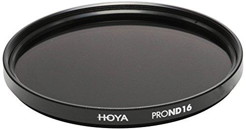 Hoya Pro ND 16 - Filtro para cámara (49 mm)