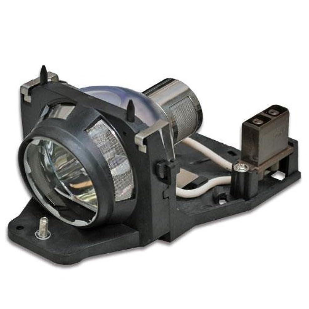 黄ばむゆるい風邪をひくPureglare INFOCUS SP-LAMP-LP5E プロジェクター交換用ランプ 汎用 150日間安心保証つき