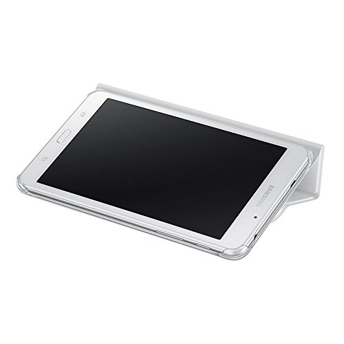 Samsung Book Cover für Galaxy T280 Tab A 7.0 Wifi, weiß