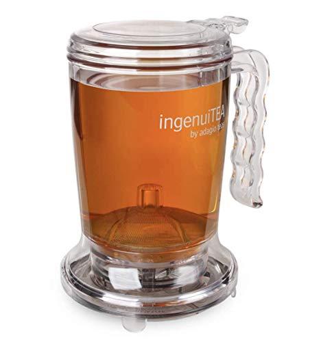 lavavajillas vasos industrial fabricante Adagio Teas