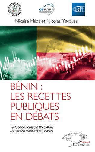Bénin : les recettes publiques en débats