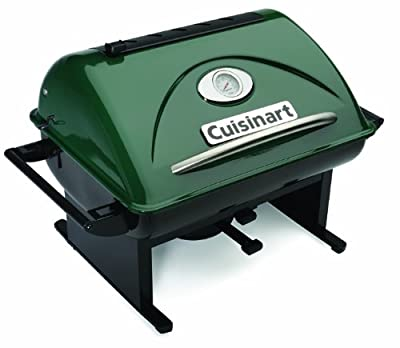 Cuisinart CCG-100 Portable, GrateLifter Charcoal Grill