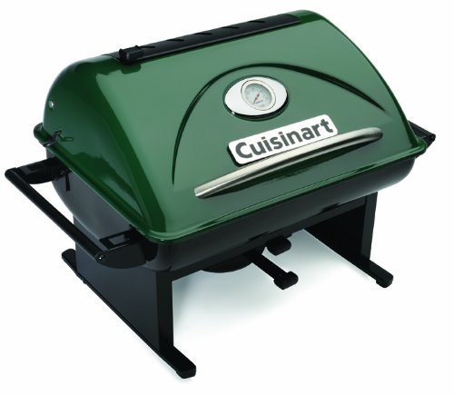 Best cuisinart portable gas grill for 2020