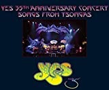 Yes - Songs From Tsongas - 35th Anniversary Concert [Reino Unido] [DVD]