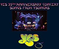 Yes: Songs from Tsongas [DVD] [Import]