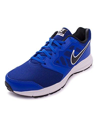 Nike Downshifter 6 MSL -Scarpe da Uomo Blu Size: 35.5
