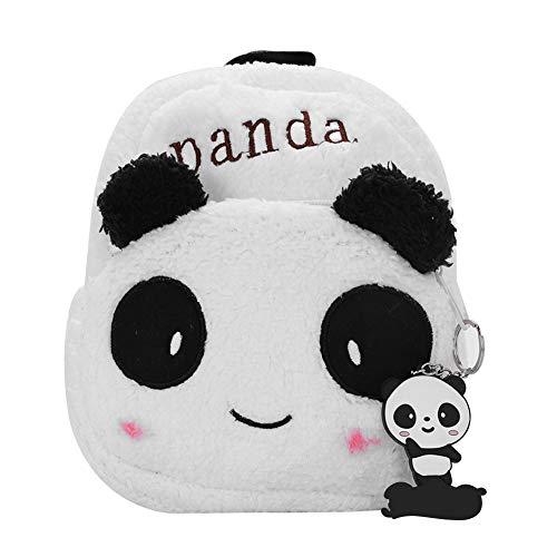 Mochila para niños pequeños, mochila de guardería, dibujos animados, mochila para bebés con diseño de animales, bonita mochila para el día a día, para niños y niñas, mochila escolar, 1-3 años