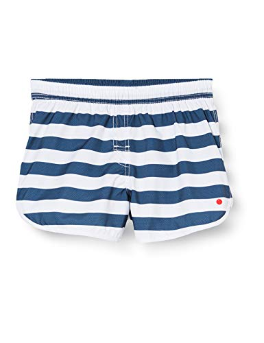ESPRIT NORTH BEACH YG      surf shorts Boardshorts, Mädchen, Blau 152/158