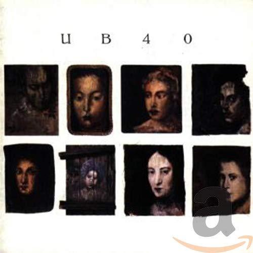 UB40 [Import anglais]