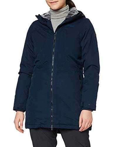Regatta Damen Voltera II Waterproof Breathable Taped Seams Insulated Heated Jacket Jacke, Navy, 46