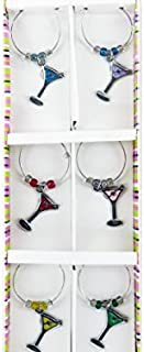 bed bath and beyond wine charms