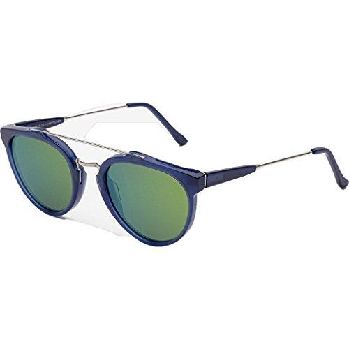 Retrosuperfuture GIAGUARO-BAK-51 Gafas de sol unisex nuevo y original