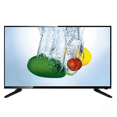 yankai Smart TV 4K UHD Full HD Televisores,19/24/32 Pollici,Protezione per Gli Occhi BLU-Ray,WiFi Integrato,può Essere Posizionato o Montato a Parete