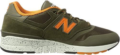 New Balance 597, Zapatillas de Running para Hombre