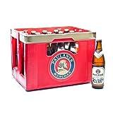 Paulaner Oktoberfestbier (20 Flaschen Bier à 0,5 l / 6,0% vol.) inc. MEHRWEG Pfand