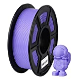 PLA Filamento 1,75 mm, ANYCUBIC Materiales de Impresión 3D Filamento 1 kg Spool, Púrpura